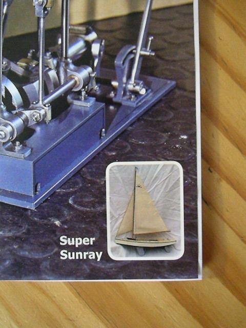 Super Sunray