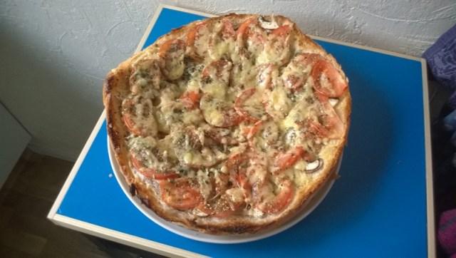 Turksboord pizza (14)