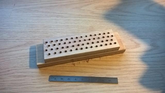 kaarde plank (3)