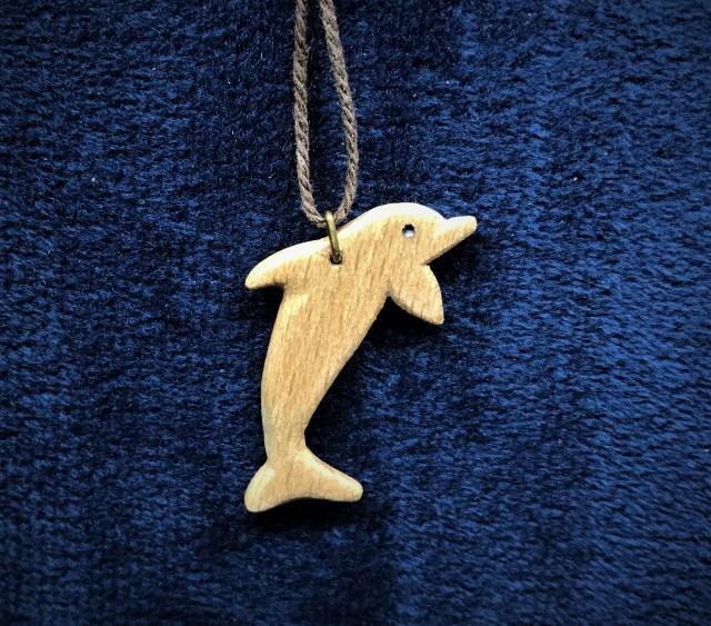 Hanger Dolfijn