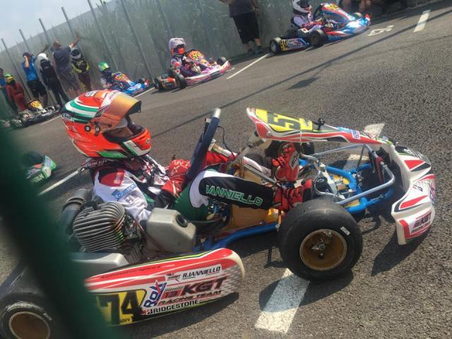 Mini Rok South Garda Lonato