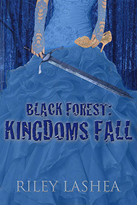 Black Forest: Kingdoms Fall cover