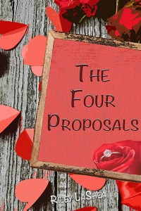 The Four Proposals cover