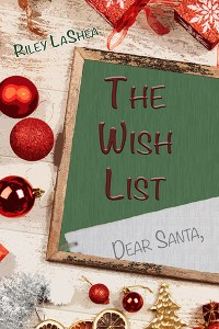 The Wish List cover
