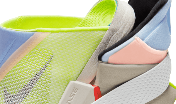 New Nike Go FlyEase – the most comfortable sneakers without laces