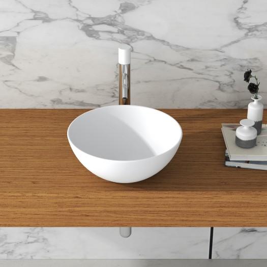 Vasque Design A Poser Lavabo De Luxe Pour Salle De Bains Riluxa Com