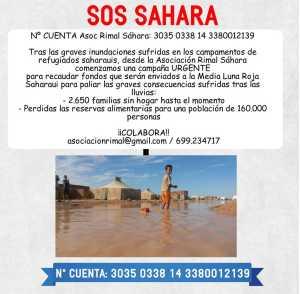 SOS Sahara 2