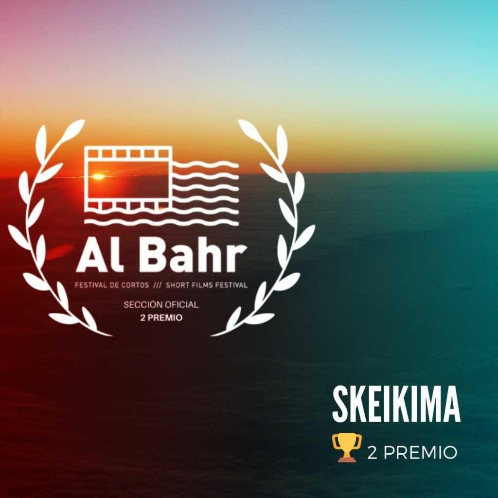 Nuevo premio para el documental #SKEIKIMA
