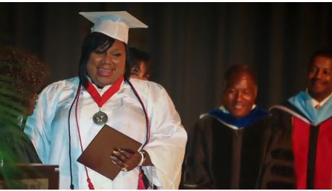 Rachel Jeantel Graduates High School, Chases Her Dreams With The Help Of A Village