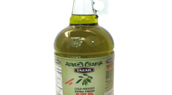 #OliveOil: buyer beware!