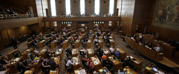 Oregon 'Pay It Forward' Tuition Plan Would Cost Up To $20 Million A Year To Implement