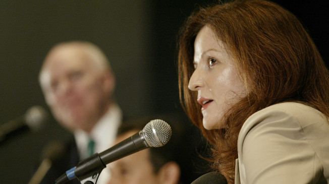 Maureen Dowd Says Her Marijuana Edibles Experiment Was 'Ill-Advised'
