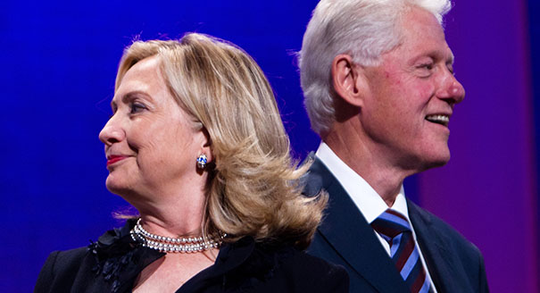 A Clinton approach for angrier times | POLITICO