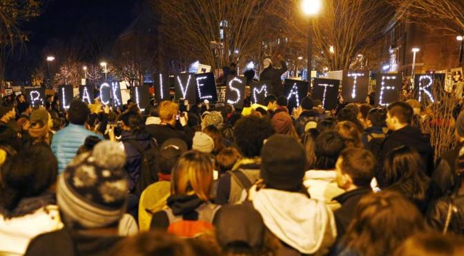 Answering Jeffrey Toobin: Who should investigate Police? | #BlackLivesMatter