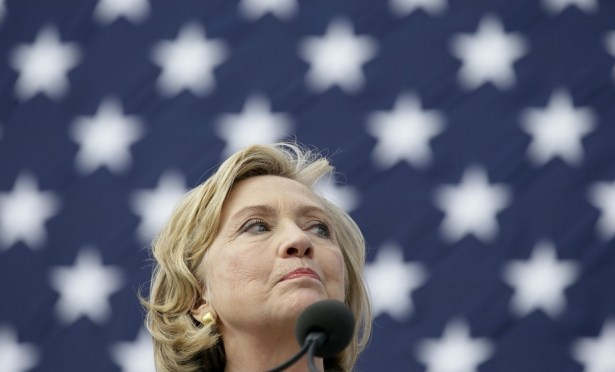 Suddenly, Hillary Clinton's positions are music to our ears… | #Progressivism on Blog#42