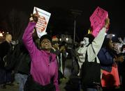 POLL: Whites More Likely To OK Police Striking People