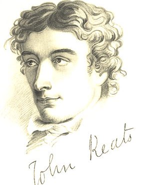 When I have Fears That I May Cease to Be | John Keats