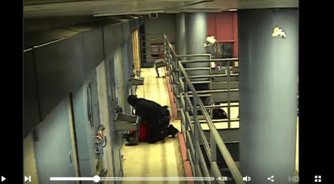 "Kalief Browder, a ""desaparecido"" in  Jim Crow's jails   #BlackLivesMatter on Blog#42"