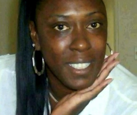 #AlesiaThomas died at the hands of the #LAPD | #BlackWomensLivesMatter on Blog#42