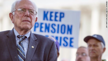 Bernie Sanders on #Charleston: Now isn't time to talk about #GunControl | #Respect on Blog#42