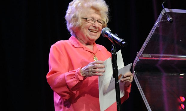 Dr. Ruth is wrong about #rape, #maritalrape and biopsychology | The Talmud on Blog#42