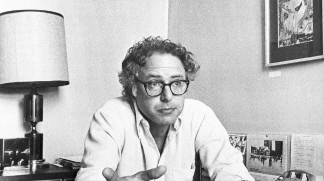 The best of the press (so far) on Bernie Sanders | Blog#42