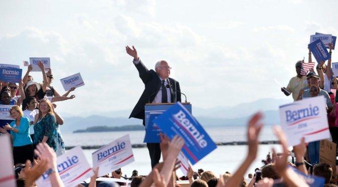 Bernie Sanders news roundup 7/5-12 | #BernieSanders on Blog#42
