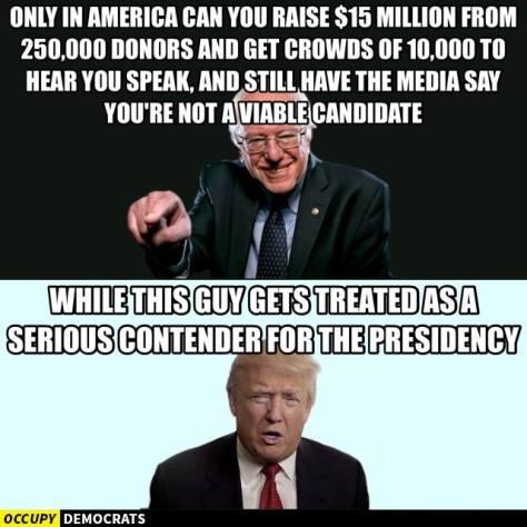 SandersTrump