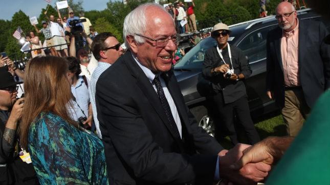 #BernieSanders news roundup: week ending 9/20/2015 | Blog#42