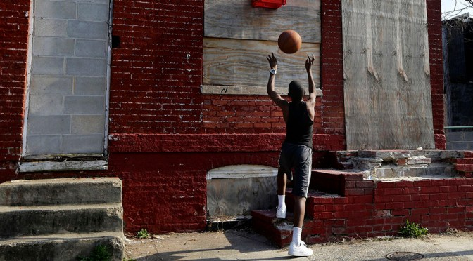 Baltimore, St. Louis and beyond: profiles in gross disparities and deprivation | #BlackLivesMatter on Blog#42
