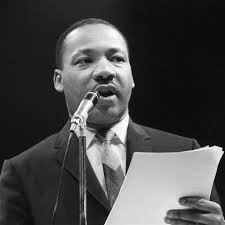 Transcript: Martin Luther King's speech to NATRA,1967 (second half) | #Racism on Blog#42