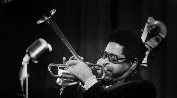 The vocal artistry of Dizzy Gillespie | #Jazz on Blog#42
