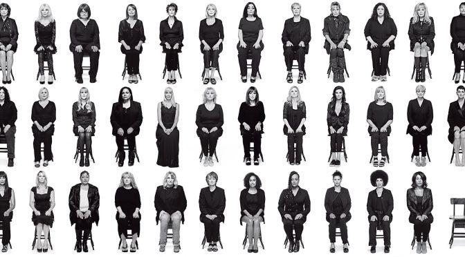 Cosby rape allegations as a female white supremacist plot? No! | #RapeCulture Blog#42