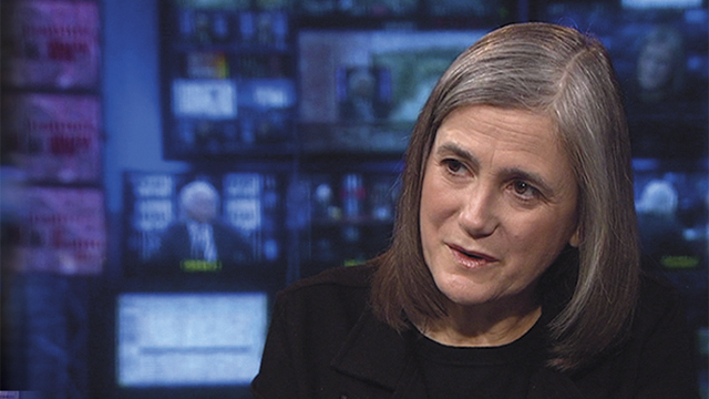 Arguably America's Last Honest Journalist: Amy Goodman of @DemocracyNow | #MSM on Blog#42