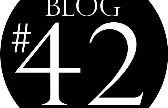 Blog#42 Readers: My Blog Was Hacked For A Few Minutes