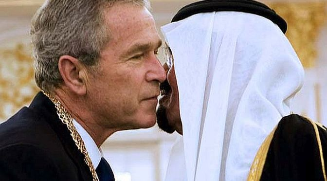 Some Notes on Michael Hiltzik's Piece on Saudi Arabia | #911 on Blog#42
