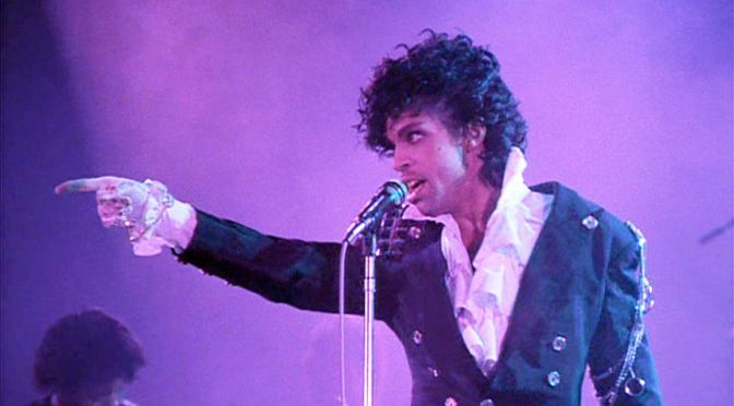 Rest In Power, Prince | Tribute on Blog#42