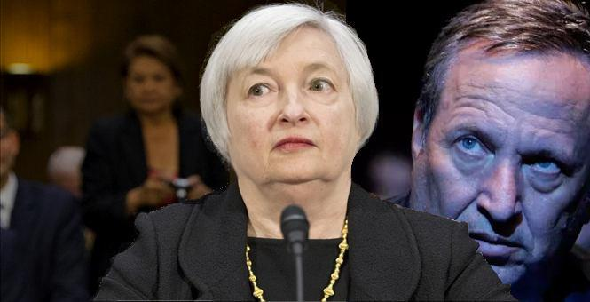 Remember That Petition Against Larry Summers? I Regret Signing It  | Janet Yellen & The Fed on Blog#42