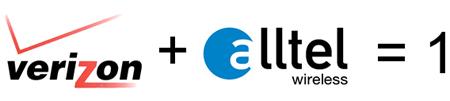 "Verizon Wants To Be Number One Again…  In ""Deep Talks"" To Buy Alltel"