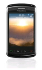 BlackBerry Thunder To Launch October 8th!