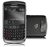 T-Mobile Germany Launches BlackBerry Curve 8900 (Javelin)