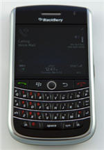 BlackBerry Tour 9630 Coming To Verizon In Mid July