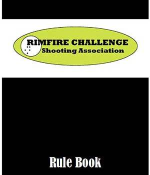 Now Available-Updated Rimfire Challenge Rule Book