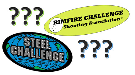Rimfire Challenge or Steel Challenge.  Which one to shoot?