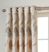 Curtains Heading