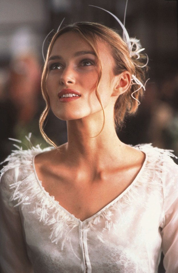 21. Wedding Dress dari 26 Film Ini #WeddingGoals Banget, Girls!