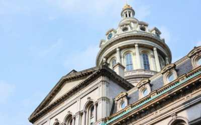 EternalBlue behind crippling Baltimore attack