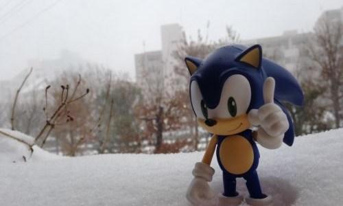 雪やこんこ 霰やk(略
