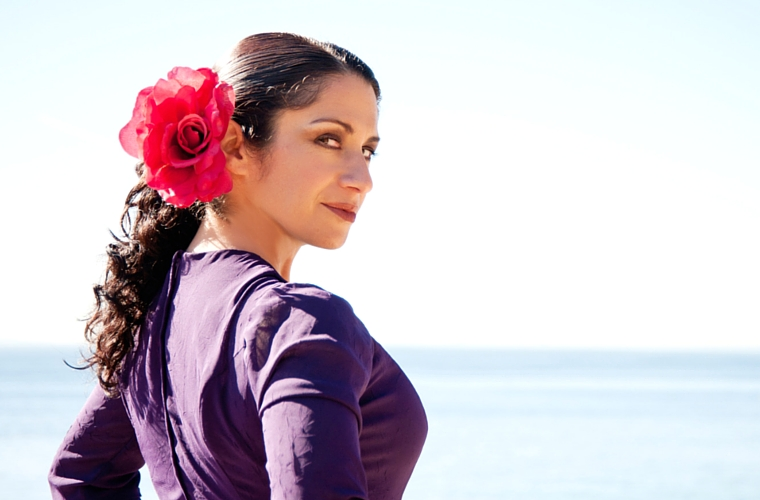 Rina Orellana Flamenco