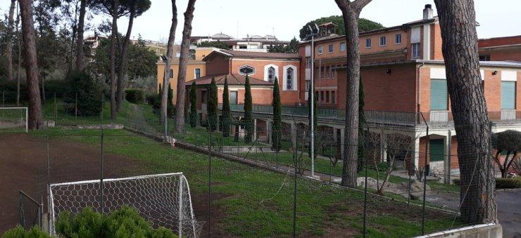Scuola San Pancrazio